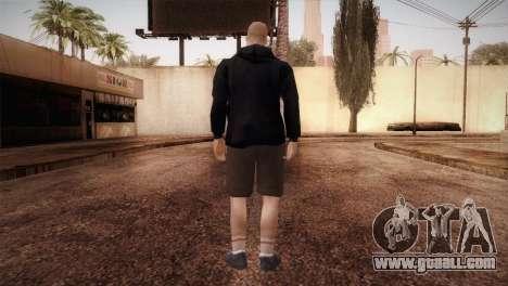 Mercenary mafia for GTA San Andreas third screenshot