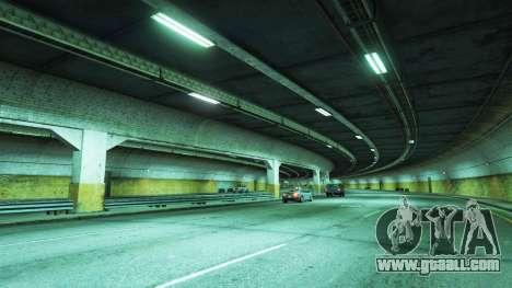 Improved lighting v1.3 for GTA 5