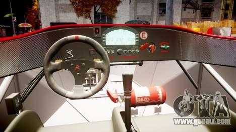 Radical SR8 RX 2011 [6] for GTA 4 inner view