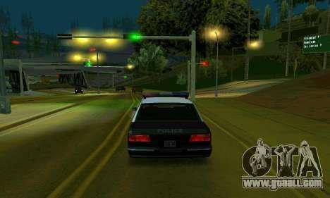 Project2DFX v3.2 for GTA San Andreas third screenshot