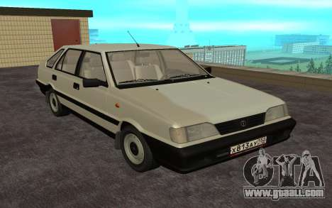 Daewoo FSO Polonez Caro Plus for GTA San Andreas