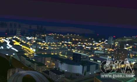 Project2DFX v3.2 for GTA San Andreas