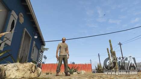 GTA 5 Fallout 3: Alien Blaster fourth screenshot