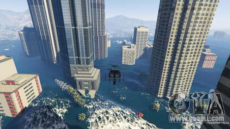 GTA 5 Tsunami tenth screenshot
