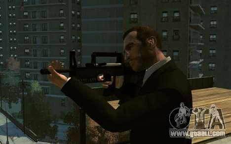 A-91 for GTA 4 third screenshot