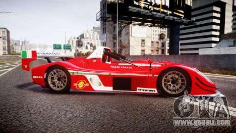 Radical SR8 RX 2011 [6] for GTA 4 left view
