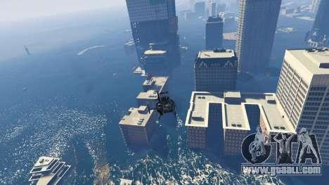 GTA 5 Tsunami seventh screenshot