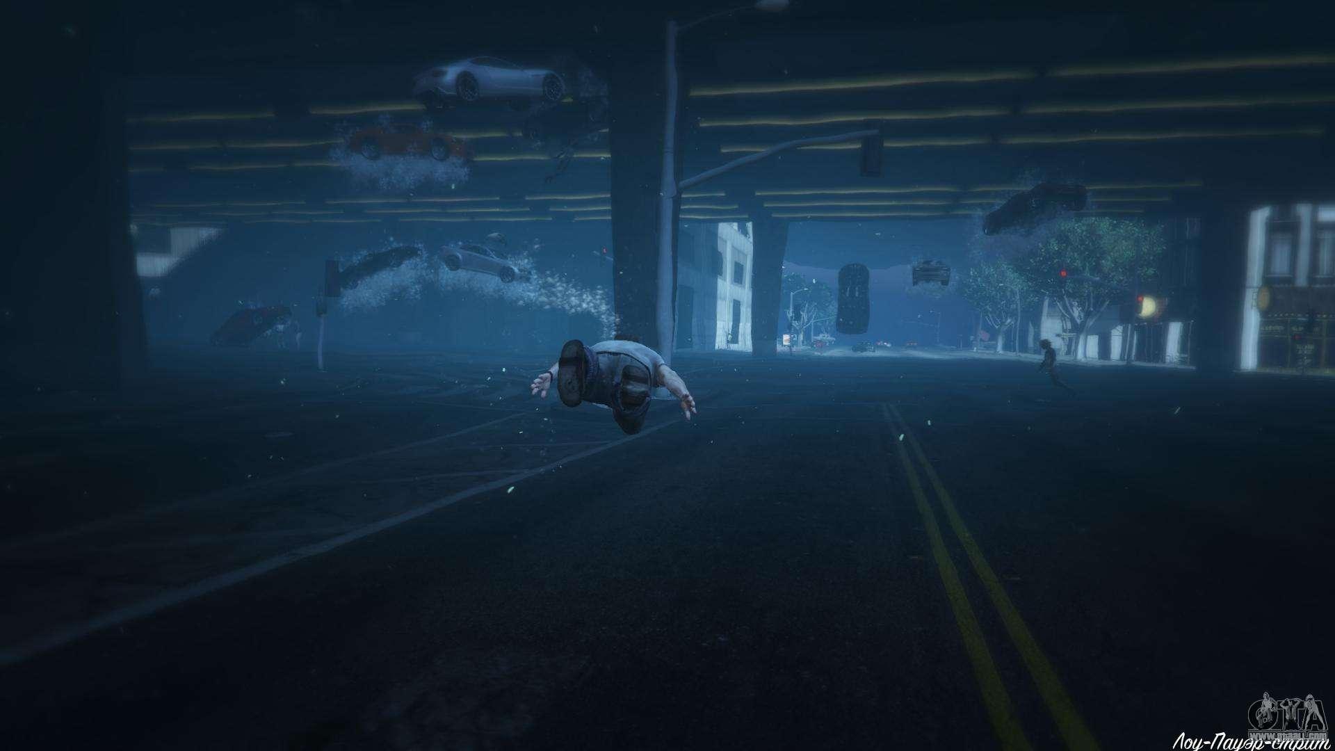 GTA 5 Tsunami third screenshot
