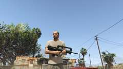 Famas F1 for GTA 5