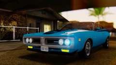 Dodge Charger Super Bee 426 Hemi (WS23) 1971 IVF