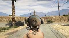 Fallout 3: Alien Blaster