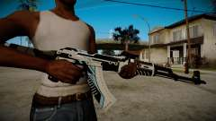 AK-47 Vulcan for GTA San Andreas