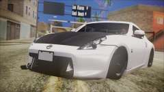 Nissan 370Z SPPC
