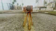Red Dead Redemption Camera