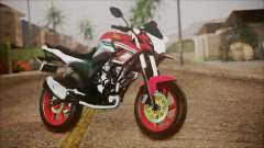 Honda CB150R Streetfire for GTA San Andreas