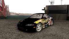 Mitsubishi Eclipse GSX NFS Prostreet for GTA San Andreas