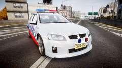 Holden Commodore SS Highway Patrol [ELS]