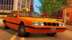 Taxi Intruder