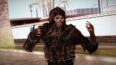 Scarecrow for GTA San Andreas