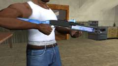 Sky Shotgun for GTA San Andreas