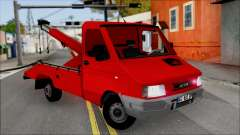 Zastava Daily Towtruck