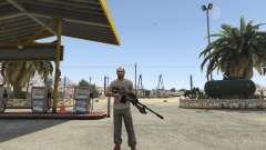 Halo UNSC: Sniper Rifle