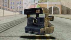 Camera from Silent Hill Downpour