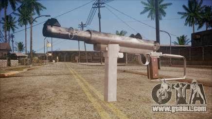 M45 from Battlefield Hardline for GTA San Andreas