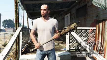 Saints Row The Third for GTA 5