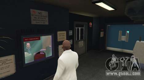 Open All Interiors 2 for GTA 5