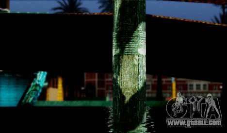 KISEKI Graphics Final Version for GTA San Andreas sixth screenshot