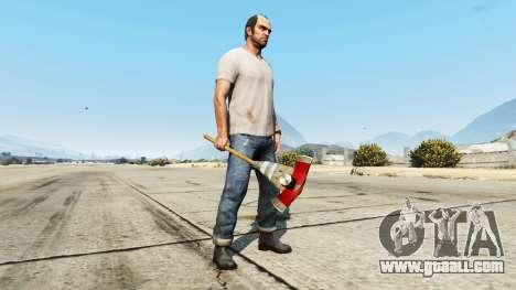 GTA 5 Defiler second screenshot
