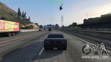GTA 5 Helo Insurgent V