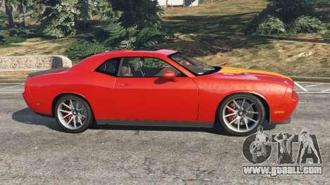 Dodge Challenger SRT8 2009 v0.1 [Beta]