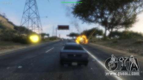 Helo Insurgent V for GTA 5