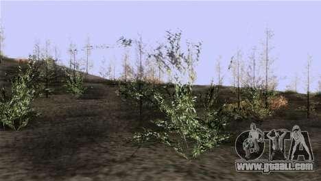 HQ CountN for GTA San Andreas third screenshot