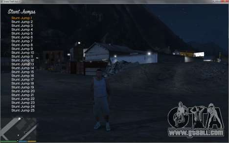 GTA 5 Collectable Collector tenth screenshot