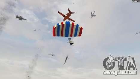 GTA 5 Angry Planes tenth screenshot