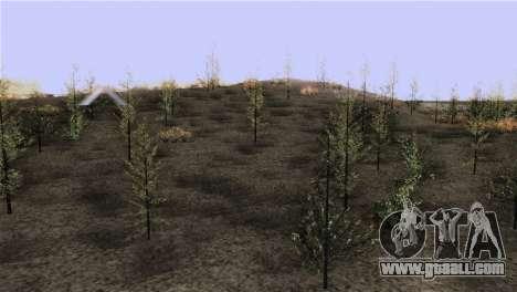 HQ CountN for GTA San Andreas second screenshot