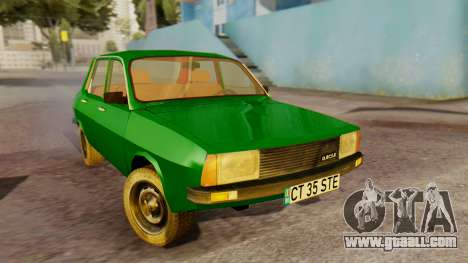 Dacia 1310 TLX for GTA San Andreas