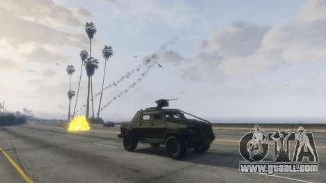 GTA 5 Angry Planes fifth screenshot