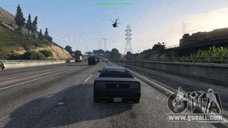 GTA 5 Helo Insurgent V third screenshot