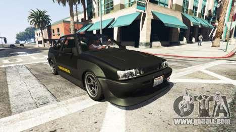 GTA 5 Autopilot v5.0.2 third screenshot