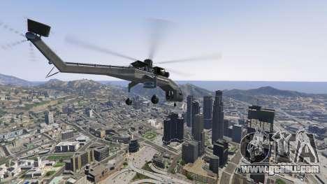 GTA 5 Aikido Free Cam fifth screenshot