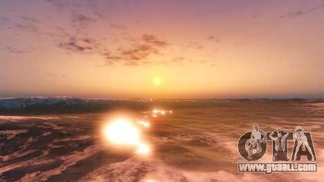 Aikido Free Cam for GTA 5