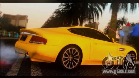 Saturation ENBSeries for GTA San Andreas third screenshot