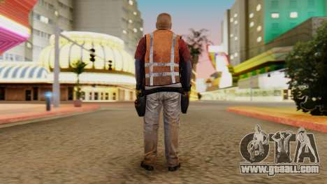 [GTA5] Builder for GTA San Andreas third screenshot