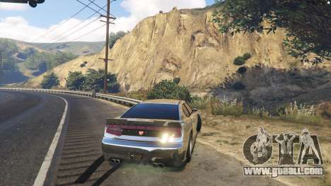 GTA 5 Spontaneous Chaos 0.08 fifth screenshot