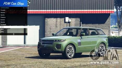 Premium Deluxe Motorsports Car Shop v2.3A.1 for GTA 5