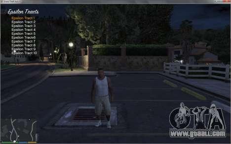 GTA 5 Collectable Collector third screenshot